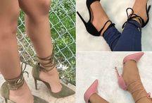 high heels..badi jache