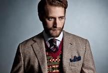 London Drakes / Pánská elegantní móda, která přetrvá navždy!