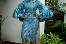 African styl