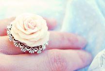 Roses / Roses made of dreams