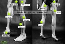 Sport Excercises / Tips