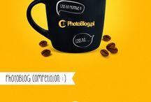 Photoblog.pl / Photoblog.pl graphic, template,