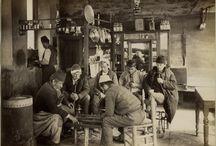 Kahve dükkanı