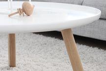Furniture - Coffee Table