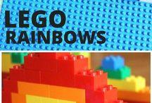 Rainbows, unicorns, mermaids and more