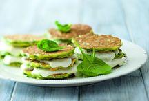Gusto e forza nel piatto con gli spinaci / Contengono elevate quantità di ferro, ma non solo, gli spinaci sono un ortaggio davvero ricco di nutrienti e dal sapore inconfondibile. Ottimi, sia crudi, sia cotti.