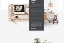 • Webdesign •