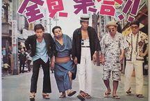 昭和 レコードジャケット