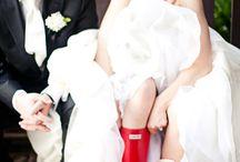 Wedding / by Caitlin Jane