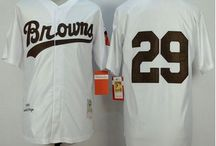 St. Louis Browns Jersey