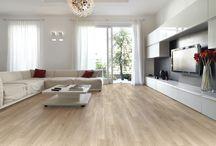 House- floors