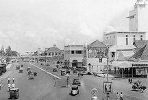 Soerabaja/Surabaya / Woonplaats moeder