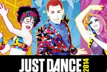 Just Dance 2014 Parties / KICK OFF THE FESTIVE SEASON WITH A BANG WITH JUST DANCE 2014! Get on your dancing shoes as we'll be giving people all over the UK the chance to host a Just Dance 2014 house party with Ubisoft! Apply here: http://bit.ly/1bW5FzR