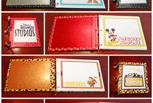 Disney Crafts / by Melissa Trently Solt