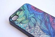 iPhone Cases / by Donna Lundry