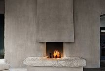 fireplaces and ovens