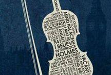Sherlock ♡