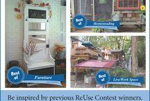 2015 ReStore ReUse Contest