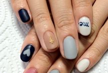 Fashion or Nail