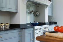 Cathy's kitchen
