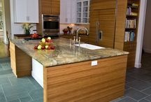 Kitchen Portfolio / Designed by Classic Kitchens & Baths  Greenfield, MA