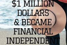 Financial Independence Tips