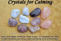 Stones /crystals