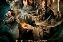 Movie: Hobbit, The: Desolation of Smaug, The