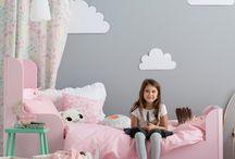 dzieciecy pokoj