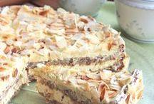 Torten—Kuchen