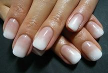 Nails  / by Hendy N Ahron Zupnick