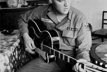 Elvis / by Diane Dowd