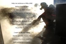 Firefighting / by Rebekah S