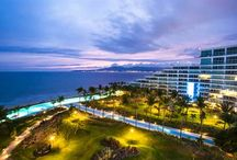 Peninsula 7A Nuevo Vallarta Real Estate / Spectacular beachfront condominiums in Nuevo Vallarta, Mexico.