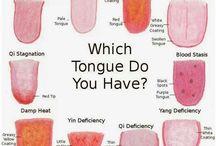 Lectura de la lengua/ Tongue
