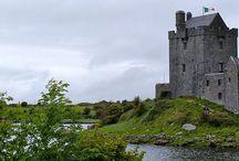 Dungalre castle