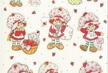 ~strawberry shortcake~