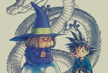 dragon ball i loved