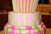 Cookies, Cakes & More / by Kimberly Gurekovich