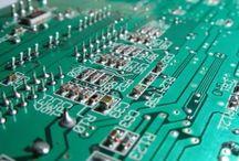 Electronique / Métiers en électronique, innovations,