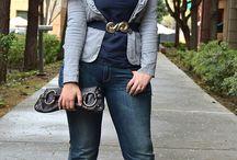 Blogger curvy