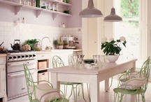 Home Kitchen/ Dining