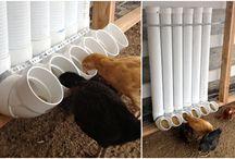 Chickencoop - kurnik