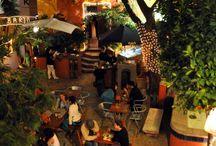 restaurant  Lisbonne