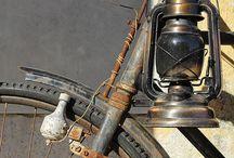 Biciclette romantiche