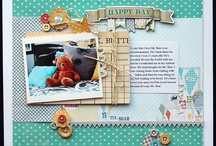 All things Scrapbooking!