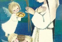 COMUNION Y OTRAS FESTIVIDADES RELIGIOSAS
