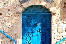 Tel Aviv, Haifa & Jerusalem