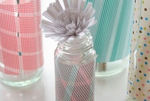 Washi tape - ideas