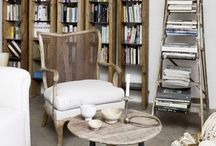 Inspiration Furnitures / Furnitures that make me dreaming..